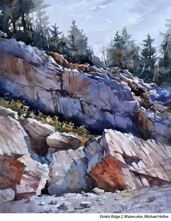 Michael Holter - OutdoorPainter.com
